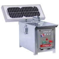 ЭЛЕКТРОПАСТУХ CHAPRON BERGER 12 SOLAIRE