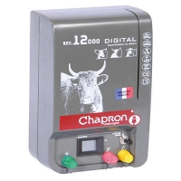 ЭЛЕКТРОПАСТУХ CHAPRON SEC 12000 DIGITAL